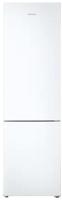 Холодильник с морозильником Samsung RB37A50N0WW/WT -