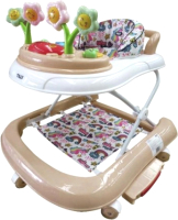 Ходунки Baby Tilly T-451 (Amore Beige) -