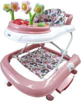 Ходунки Baby Tilly T-451 (Amore Rose) -