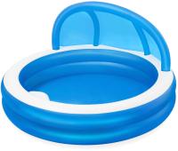 Надувной бассейн Bestway Summer Days 54337 (241x241x140) -
