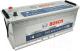 Автомобильный аккумулятор Bosch 0092T40760 (140 А/ч) -