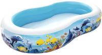 Надувной бассейн Bestway Play Pool 54118 (262x157x46) -