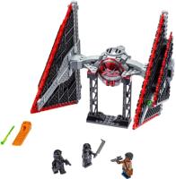 Конструктор Lego Star Wars СИД Истребитель ситхов / 75272 -