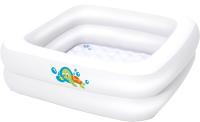 Надувной бассейн Bestway Baby Tub 51116 (86x86x25) -