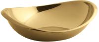Конфетница Sambonet Twist Cognac / 55690N18 -