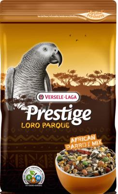Корм для птиц Versele-Laga African Parrot Prestige для крупных попугаев / 422201
