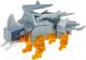 Игрушка-трансформер 1Toy Монстр в кубе / Т19015 -