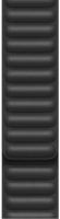 Ремешок для умных часов Apple Black Leather Link Large 44mm / MY9N2 -