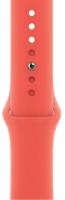 Ремешок для умных часов Apple Pink Citrus Sport Band 44mm / MYAW2 -