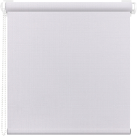 Рулонная штора АС МАРТ Шатунг 78x160 (белый) -