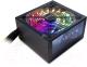 Блок питания для компьютера Inter-Tech Argus RGB-500 II (80+ Bronze) -
