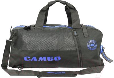 Спортивная сумка BoyBo Самбо
