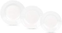Набор тарелок Luminarc Louis XV N9701 (18шт) -