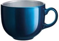 Чаша бульонная Luminarc Flashy Breakfast / P2241  (изумрудно-синий) -