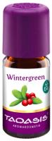 Эфирное масло Taoasis Wintergreen (5мл) -
