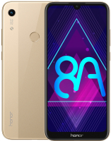 Смартфон Honor 8A 2GB/32GB / JAT-L29 (золото) -