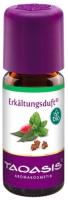 Эфирное масло Taoasis Erkaltungsduft От простуды для взрослых (5мл) -