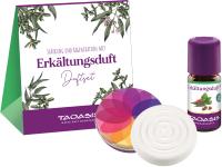 Подарочный набор Taoasis Erkaltungsduft (5мл) -