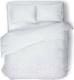 Комплект постельного белья Samsara Белый Сат150-1 -