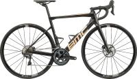 Велосипед BMC Teammachine SLR Three Ultegra 2021 / SLRTHREE (56, карбон/золото) -