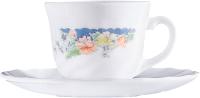 Набор для чая/кофе Arcopal Florine L77977 (12шт) -