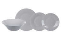 Набор тарелок Luminarc Alizee Granit L8446 (19шт) -