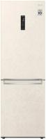 Холодильник с морозильником LG DoorCooling+ GA-B459SEQM -