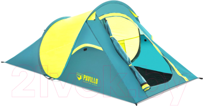 Палатка Bestway Coolquick 2 68097 палатка tramp lite twister 3