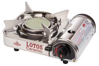 Плита туристическая Tourist Lotos Ceramic / TR-350 -