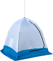 Палатка Стэк Elite 1-местная (непродуваемая ткань, полуавтоматическая) -