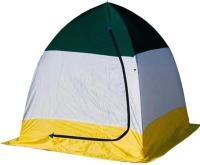 Палатка Стэк Elite 1-местная (брезент, полуавтоматическая) -