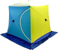 Палатка Стэк Куб 1-местная -