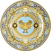 Блюдо Rosenthal Versace Prestige Gala Le Bleu / 19325-403644-10230 -