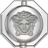 Пепельница Rosenthal Versace Medusa Lumiere / 20665-110835-47516 (16см) -