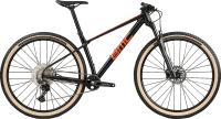 Велосипед BMC Twostroke AL TWO Deore 1x12 Flake 2021 / TSALTWO (XL, черный/оранжевый) -