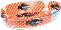 Форма для запекания Ocuisine 347BC00 -