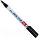 Маркер строительный Markal Pocket Pro-Line Fine / 96873 (черный) -