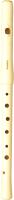 Блокфлейта Yamaha YRF-21 -
