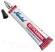 Маркер строительный Markal Pocket Stylmark / 96655 (черный) -