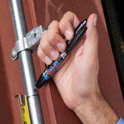 Маркер строительный Markal Pocket Dura-Ink 20 / 96576 (красный)