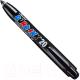 Маркер строительный Markal Pocket Dura-Ink 20 / 96575 (черный) -