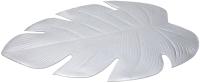 Подставка под горячее Tognana Serving Leaf Лист / PM95082TVAR (белый) -
