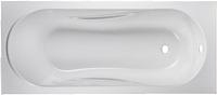 Ванна акриловая AquaFonte Эгея 150x70 (с каркасом) -