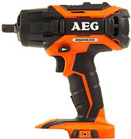Профессиональный гайковерт AEG Powertools BSS 18C 12ZBL-0 (4935459426) -