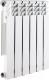 Радиатор алюминиевый Rommer Optima 500 (11 cекций) -