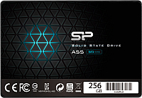 SSD диск Silicon Power A55 256GB (SP256GBSS3A55S25) -