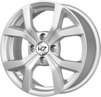 Литой диск K7 K-147 15x6