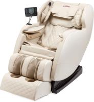 Массажное кресло VictoryFit M18 / VF-M18 (бежевый) -