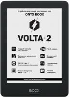 Электронная книга Onyx Boox Volta 2 (черный) -