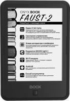 Электронная книга Onyx Boox Faust 2 -